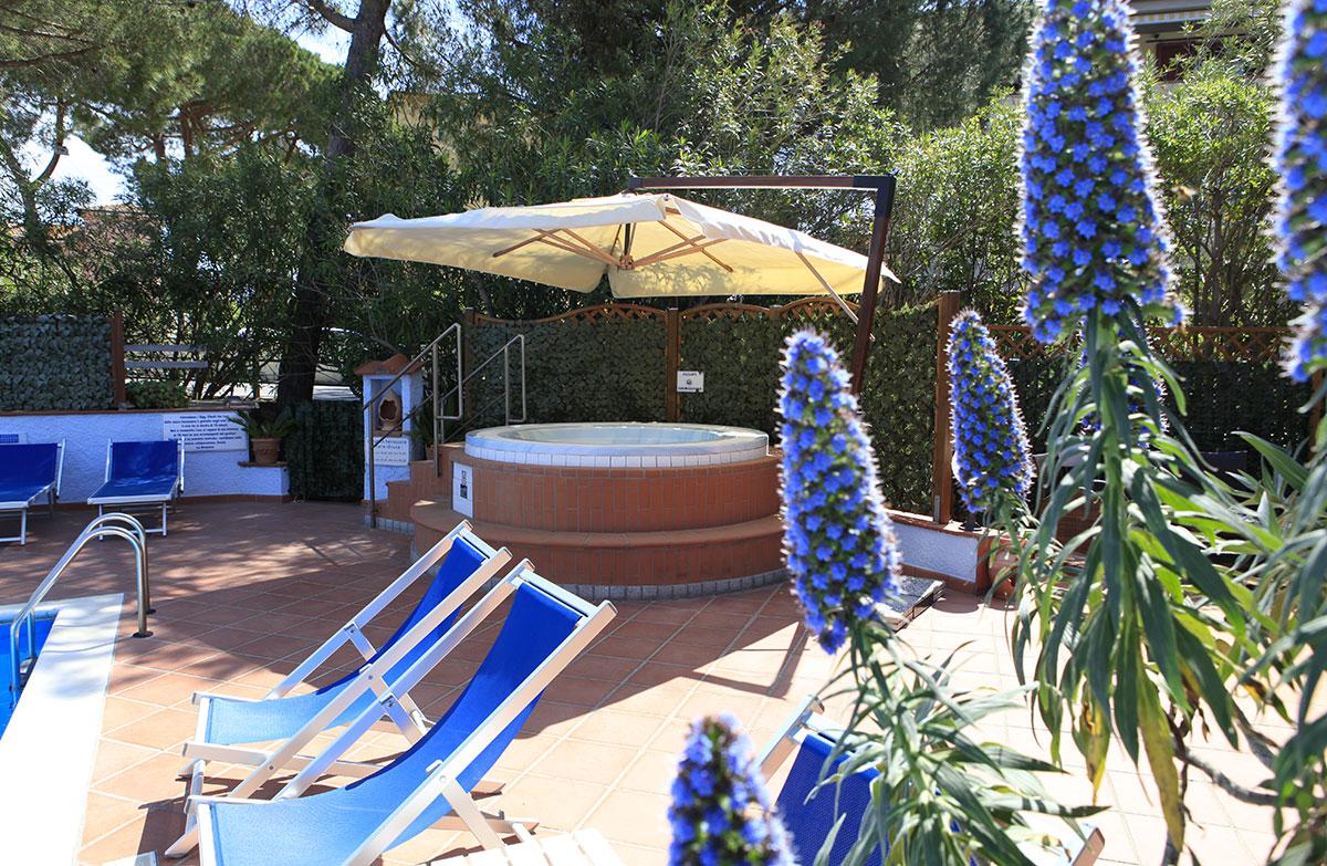 Hotel Tre Colonne Marina Di Campo Isola D Elba