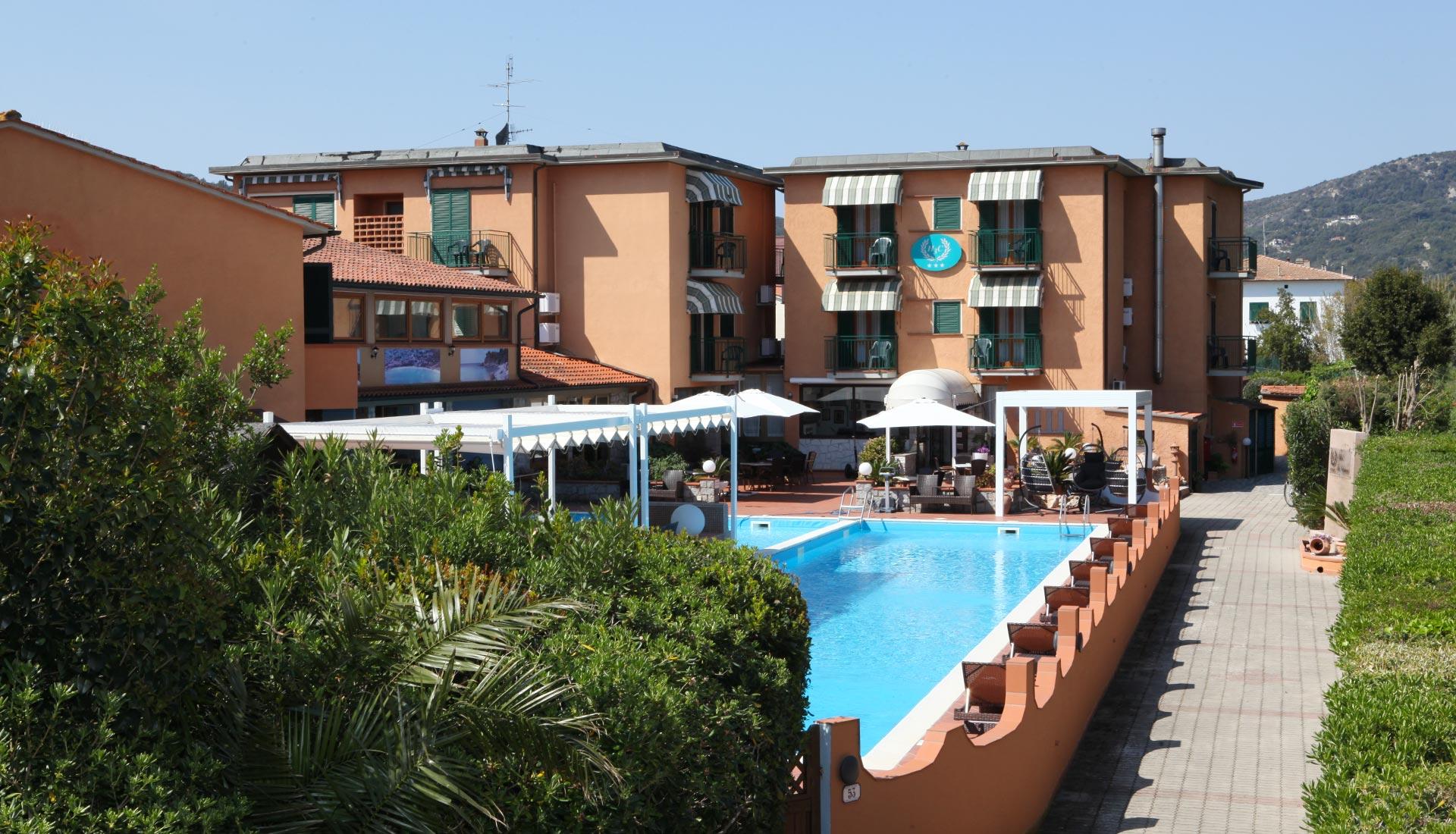 Hotel Marina di Campo